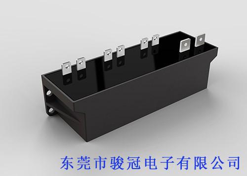 薄膜凯发k8手机DC-LINK凯发k8手机 在新能源汽车中的实际应用和分析(图1)